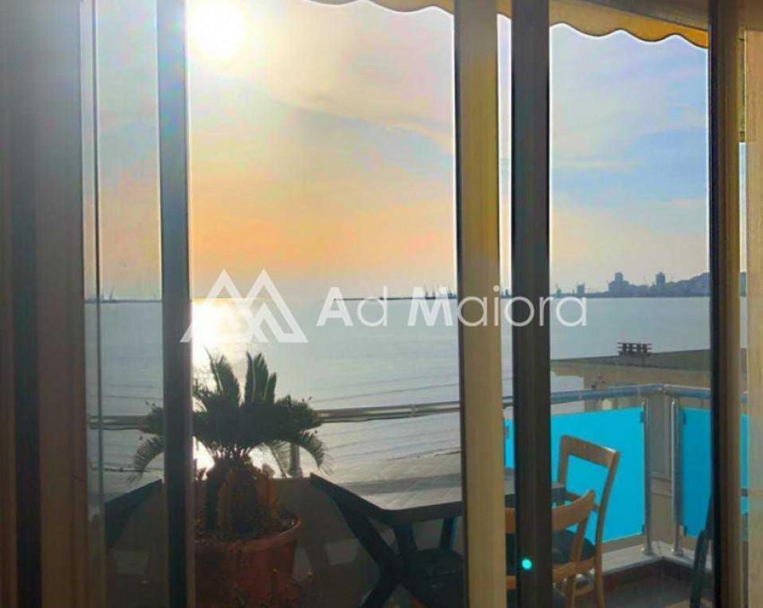 Apartament me qira 1+1 ne Plazh Durres