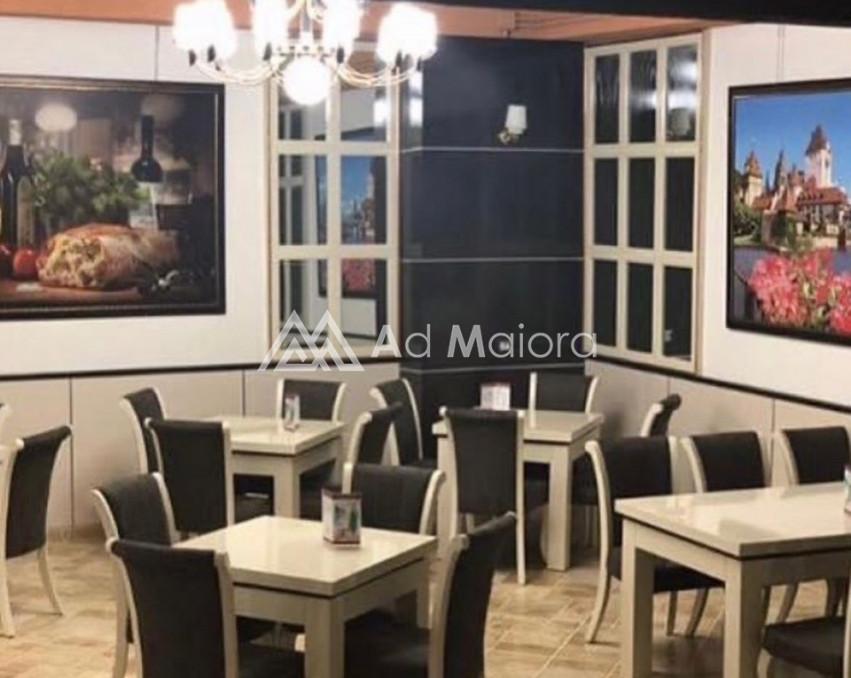 Jepet me qira restorant ne Durres